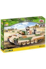 *SMALL ARMY /2466/ PZKPFW V PANTHER AUSF. G 400KL
