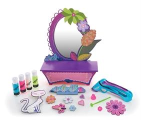 PROM Play-Doh Vinci Toaletka A7197 HASBRO