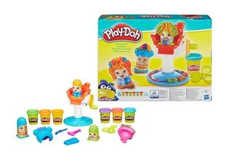 PROM Play-Doh B1155 Szalony Fryzjer HASBRO