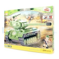 *SMALL ARMY /2471/ M 26 PERSHING 450 KL.