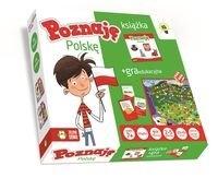 Gra + książka. Poznaję Polskę ZS