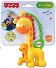 S.CENA FP suwaczek grzechotka żyrafa CGR92/6