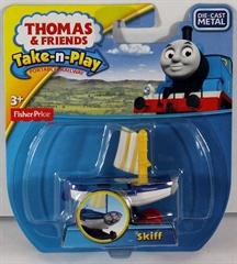 S.CENA FP Thomas mała lokomotywka T0929 /6