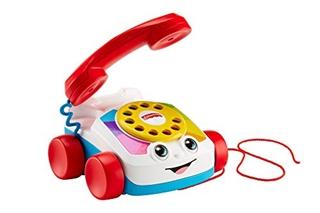 BRB FP telefonik dla gadułki CMY08 /2