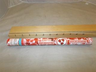Konfetti pneumatyczne-Serca czerwone/60cm GoD
