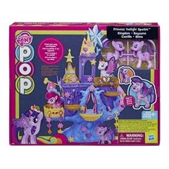PROM My Little Pony Pop B1376 Zamek
