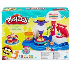 PROM Play-Doh B3399 Ciasteczkowe Przyjęcie