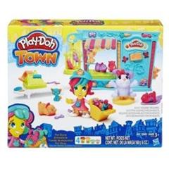 PROM Play-Doh Town B3418 Sklepik ze