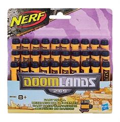 PROM Nerf Doomlands B3190 Zestaw strzałekx30