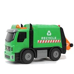S.CENA Flota miejska maxi-ciężarówka do recyklingu 30282 DUM
