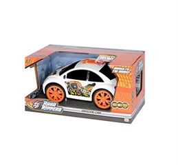 S.CENA Dancing car-vw beetle 40527 DUM