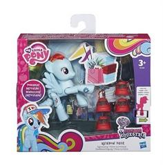PROM My Little Pony B5679,B5680,B5681 MissPommelHASBRO