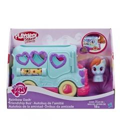 S.CENA PlaySkool My Little Pony B1912 Autobus