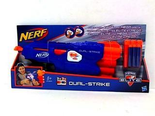S.CENA Nerf N-Strike Elite Dual-Strike B4620