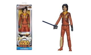 S.CENA Star Wars Figurka 30cm A8546 Ezra