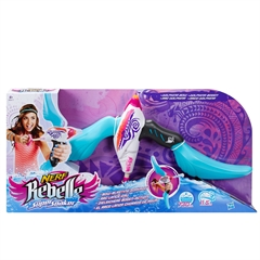 PROM Nerf Rebelle Super Soaker A5611Dolphina