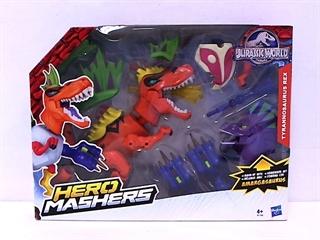 PROM Jurassic World Hero Mashers B1198