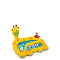 -Brodzik dla maluchów żyrafka 57105