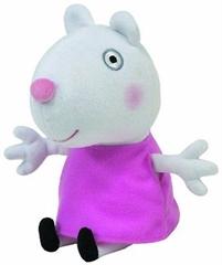 *Maskotka BB Lic Peppa Pig-Suzy MET