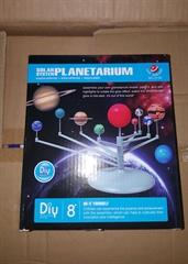 Zabawka edukacyjna planetarium DR15080568 DR