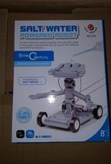Zabawka edukacyjna solarna DR15080569 DR