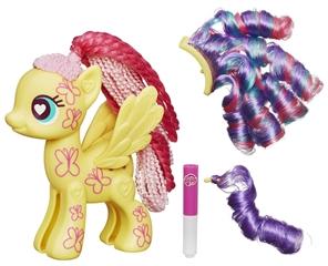 PROM My Little Pony POP B0376,B0377 Fluttershy