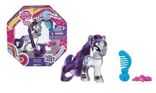PROM My Little Pony Brokatowe kucyki B0734