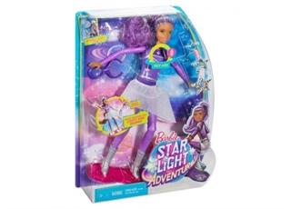 PROM Barbie Gwiezdna surferka światło/dźwiękDLT23 /6