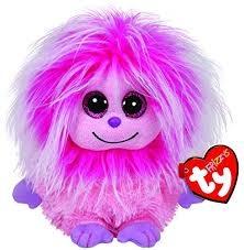 *Maskotka Frizzy apos;s KINK - pink med