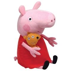 *Beanie Babies Lic PEPPA PIG
