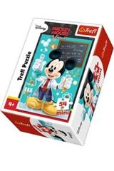 19553  quot;54 Mini - Jaki to zawód quot; / DisneyStandard Characters