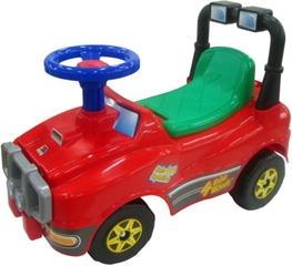 Jeep jeździk