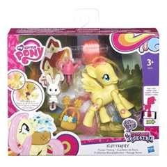PROM My Little Pony Kucykowe Przygody B5675