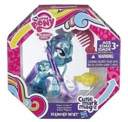 PROM My Little Pony Brokatowe kucyki B0736