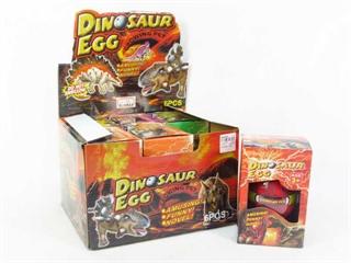 Dinozaur duzy w jajku BZES6393 BIG