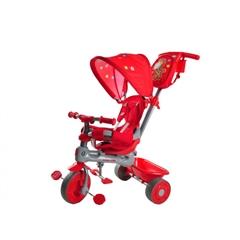 S.CENA Rowerek BT 2015 czerwony MAD702519