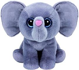 *Classic WHOPPER - grey elephant classic