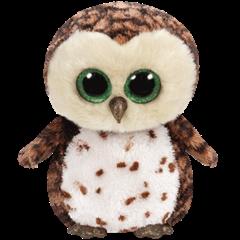 *Beanie Boos SAMMY - owl brown