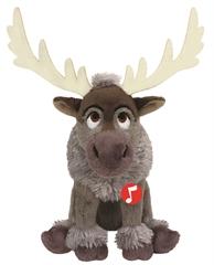 *Maskotka Beanie Babies Lic Disney SVEN - reindeer w sound