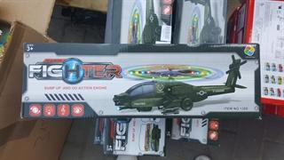 Helikopter na baterie 361997 DRA