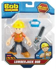 BRB FP Bob Budowniczy figurki z narzędziamiDHB05 /4