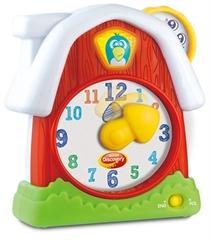 S.CENA Mój pierwszy zegar DD42567