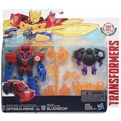 PROM Transformers B4714 Decepticon Hunter.