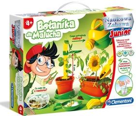 -CLE botanika Junior dla malucha 60598