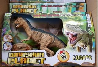 Dinozaur na RC/00-54244 KR