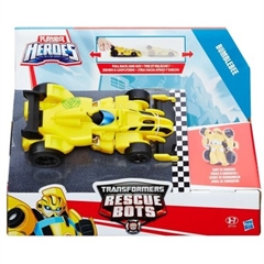 PROM Transformers Rescue Bots Resoraki B7130