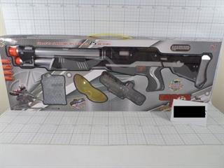 Karabin na baterie 00-40612 KR