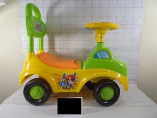 Jeździk odpychacz 55050 KR