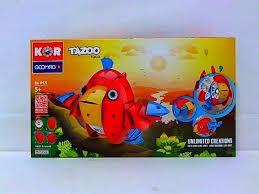 PROM GEOMAG Tazoo Toco 86 el. KOR-604