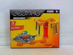 PROM GEOMAG Mechanics 78 el. GEO-725